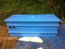 Filter Box Fiber 2x1x0.7M  (utk Kolam up 6000L)
